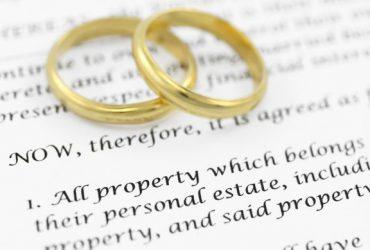 California Prenuptial Agreements: Should You Get A Prenup?