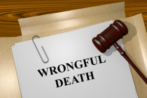 Wronglful Death and Personal Injury